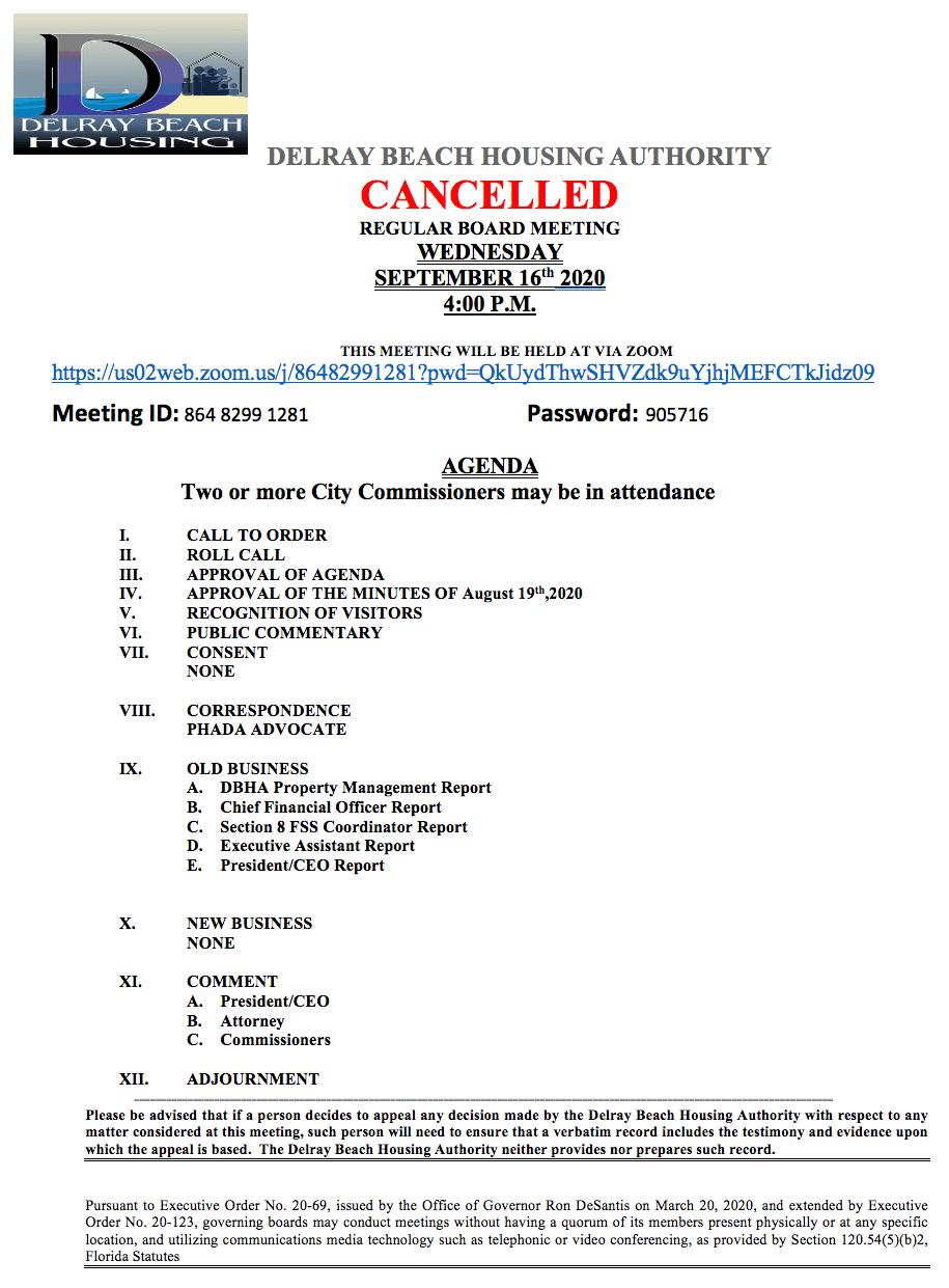 DBHA-Agenda-September-16th-2020